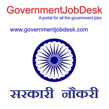 Government Job Desk
