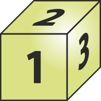 non-verbol Cubes